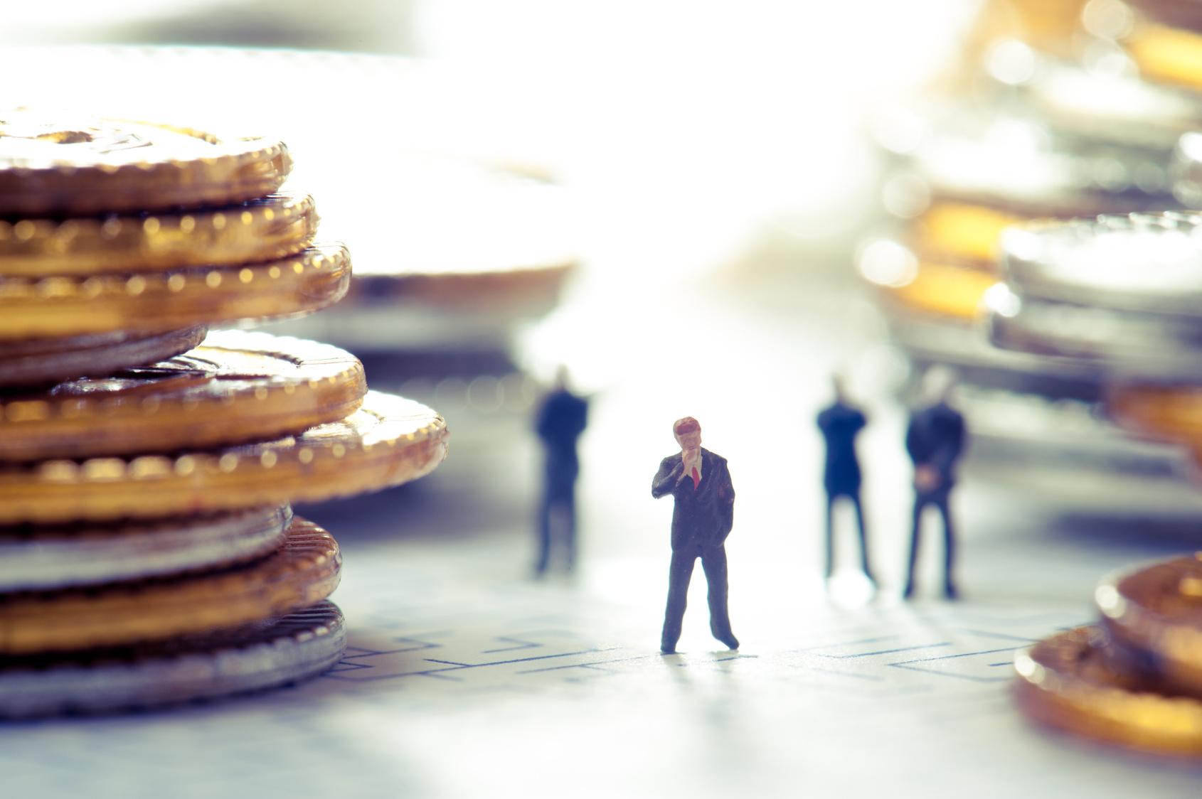 ベンチャー企業の資金調達方法について!どういったやり方がある?