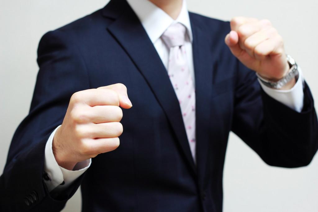 起業する勇気がでない方は必見!起業のメリットを紹介