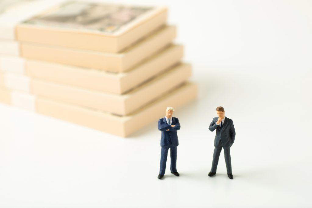 創業融資を検討している方が知っておきたい運転資金と設備資金について